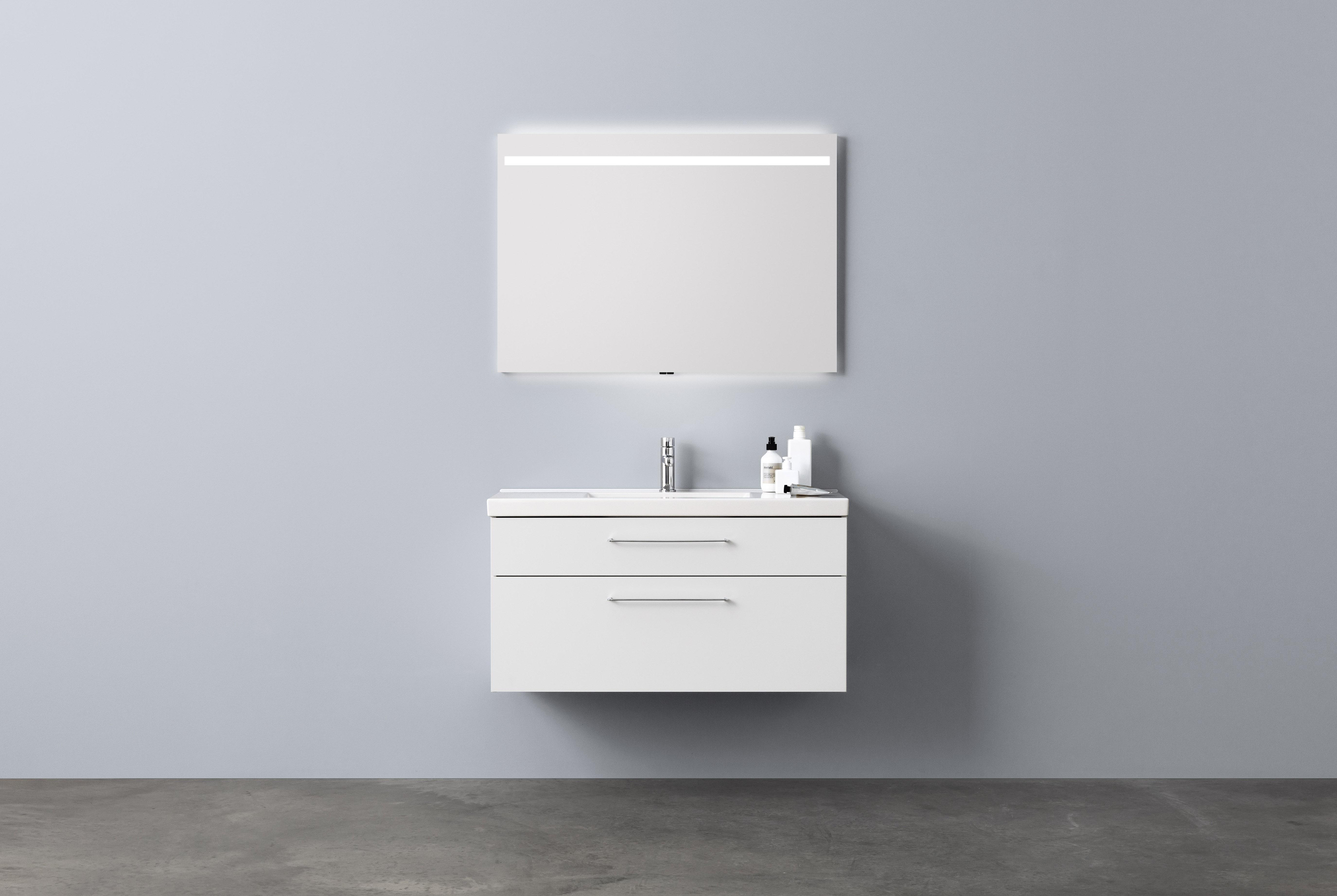 Badrumsmöbler Installation : A tvättställ ikonproduktsida