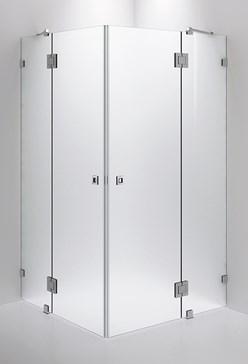Toppen Duschväggar - För alla badrum och med 15 års garanti | INR LE-89